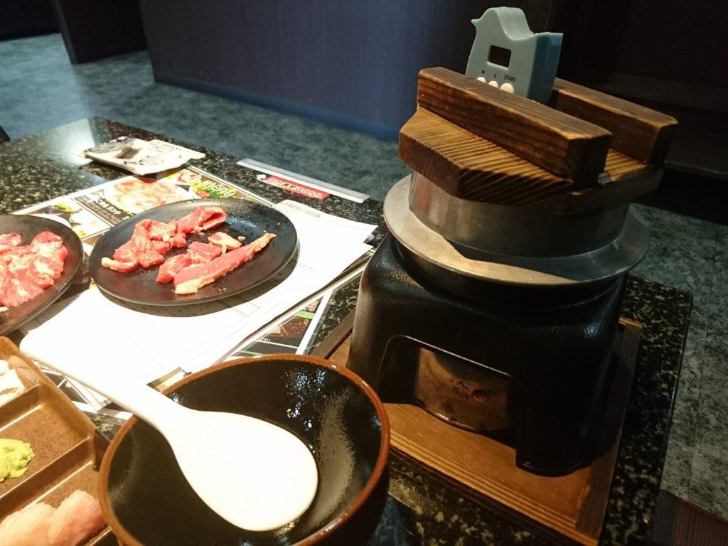 釜炊き1番ライス(韓国味付けのり付)