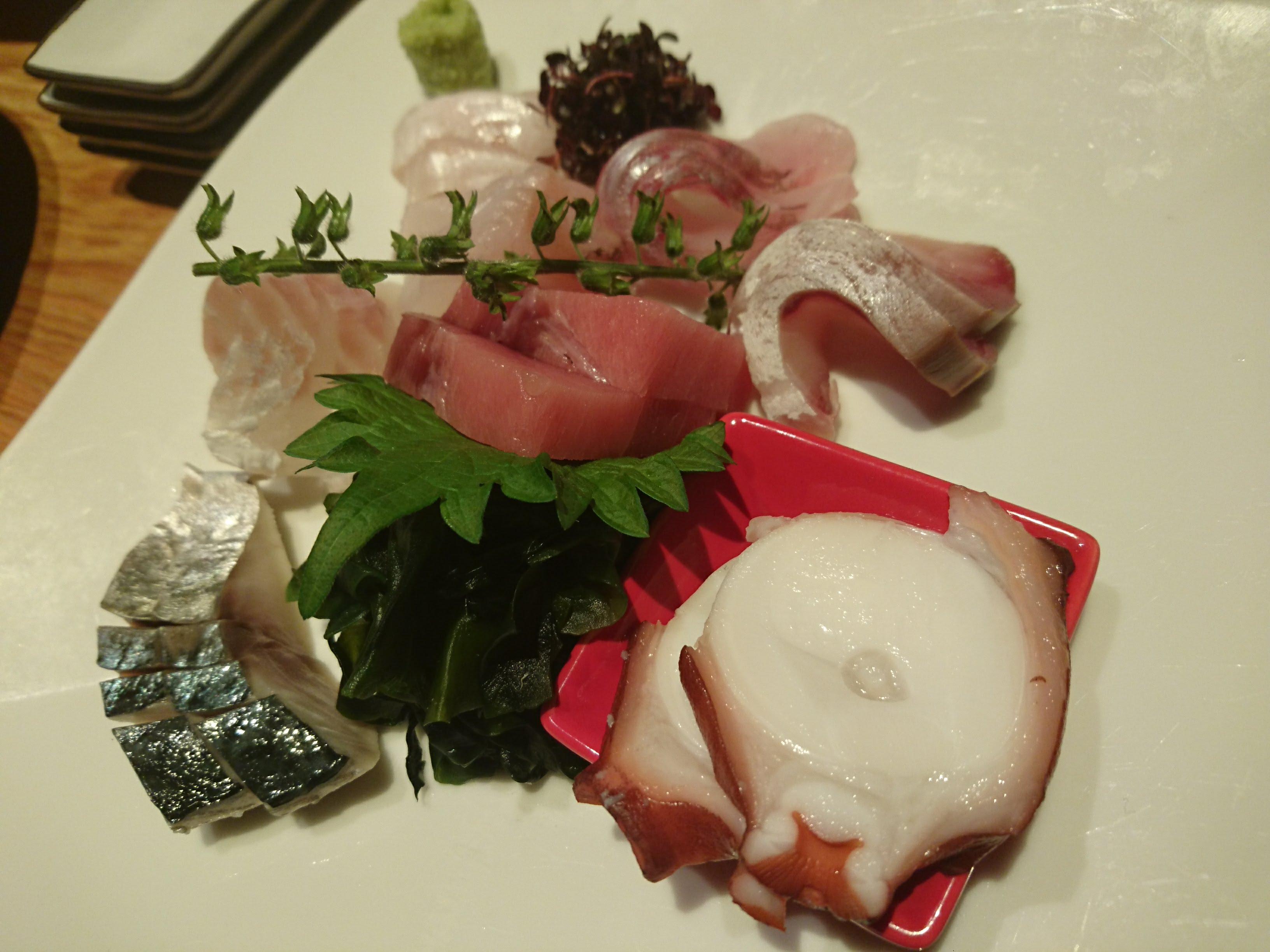ばさら調布店「8周年祭ばさら盛り888円」