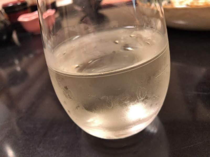 仙川「なみはな」出雲富士 純米吟醸 無瀘過生原酒 山田錦55%
